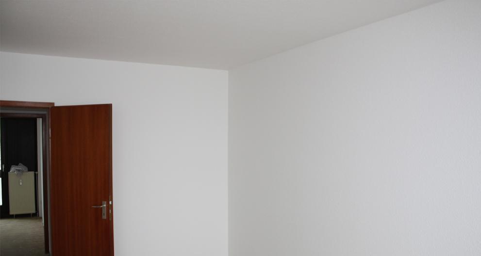 Ergebnis Wohnungsrenovierung