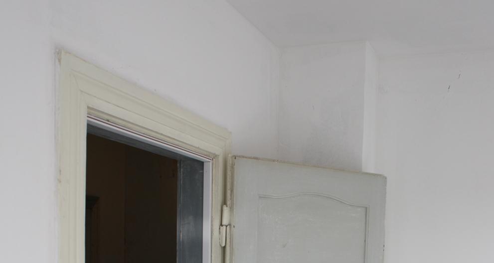 Tür nachher